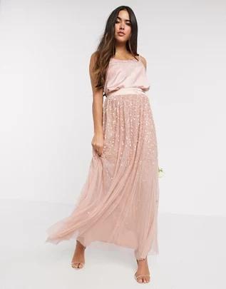 The Love of Tulle Skirt