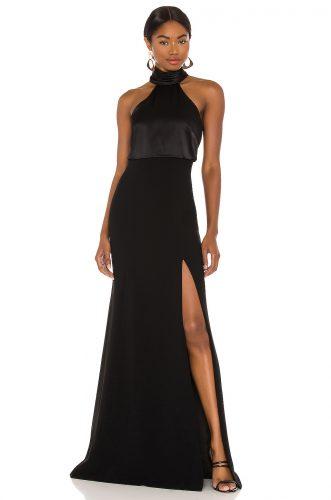 Wear a Sexy Black Dress