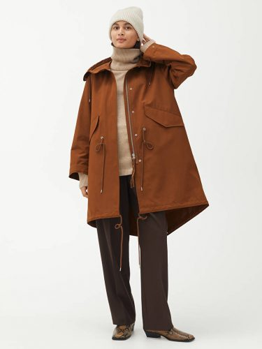 Fashion Colors for Women's Autumn and Winter of 2020