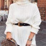 wholesale sweater dress